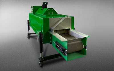 Preventative Maintenance Tips for your Inline Conveyor Ovens. Part 3
